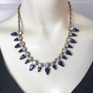 JCrew Statement necklace.